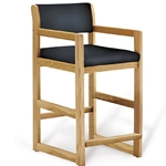 Hip Chair color: Oak