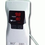 BCI 3301 HAND-HELD PULSE OXIMETER