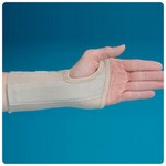 Wrist Support, Left, Medium