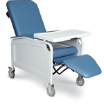 Geri Chair Lifecare Recliner Tray