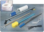 complete hip replacement kit hip replacement kit without toilet seat with 32
