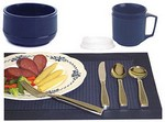 weighted dining kit weighted dining kit