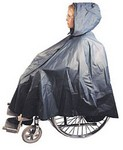 wheelchair rain cape wheelchair rain cape
