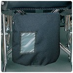 wheelchair/walker catheter bag wheelchair/walker catheter bag