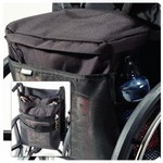 wheelchair carryon!™ packs - wheelchair pack: 15